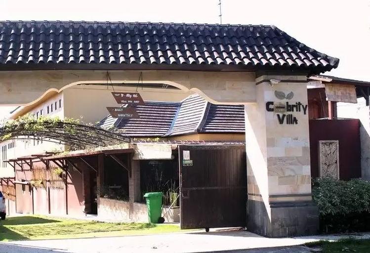 C-Brity Villa, Badung