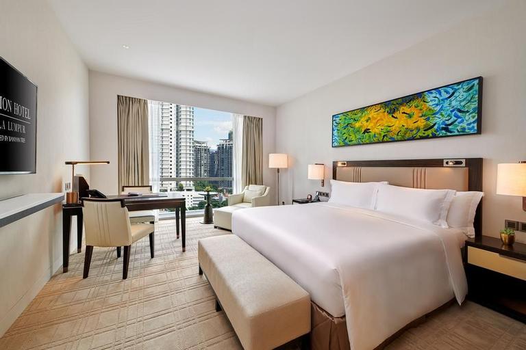 Pavilion Hotel Kuala Lumpur Managed By Banyan Tree, Kuala Lumpur