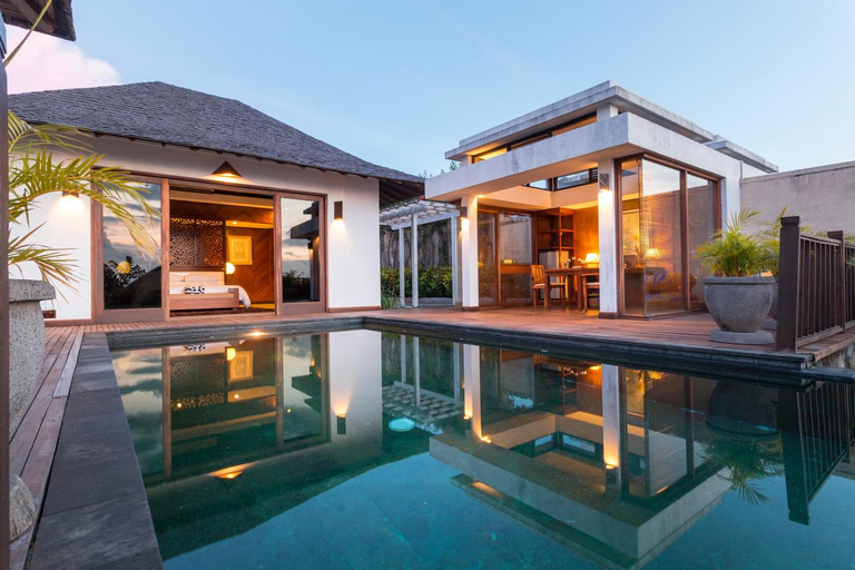 Airis Luxury Villas and Spa, Badung