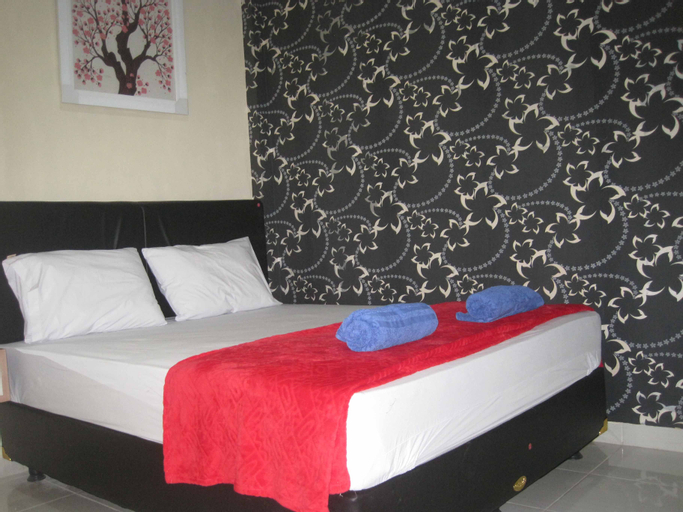 Double Tree Kost & Guest House, Banyumas
