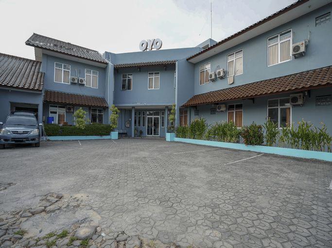 OYO 1844 Bravo Residence, Central Bangka