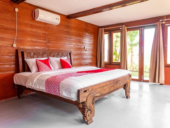 OYO 1458 Kanaka Residence, Subang