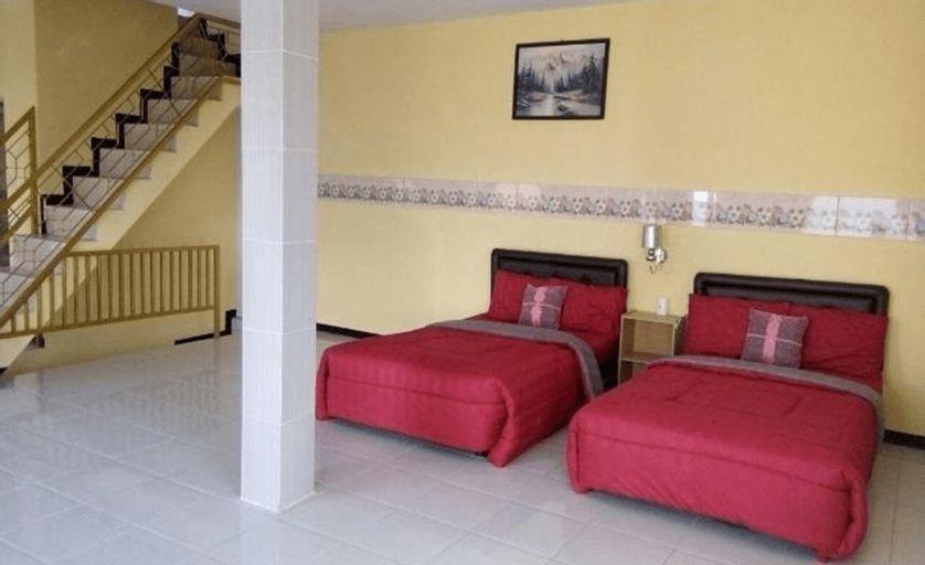 Villa Runia, Bandung
