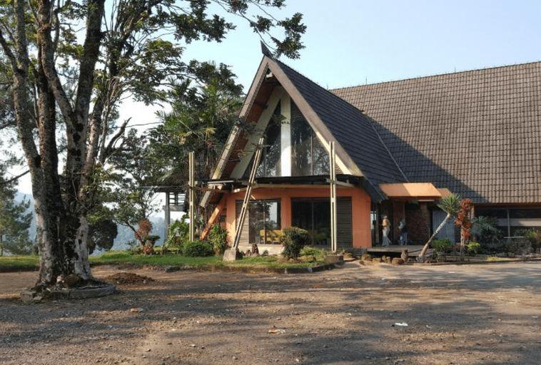 Argapuri Resort, Bandung