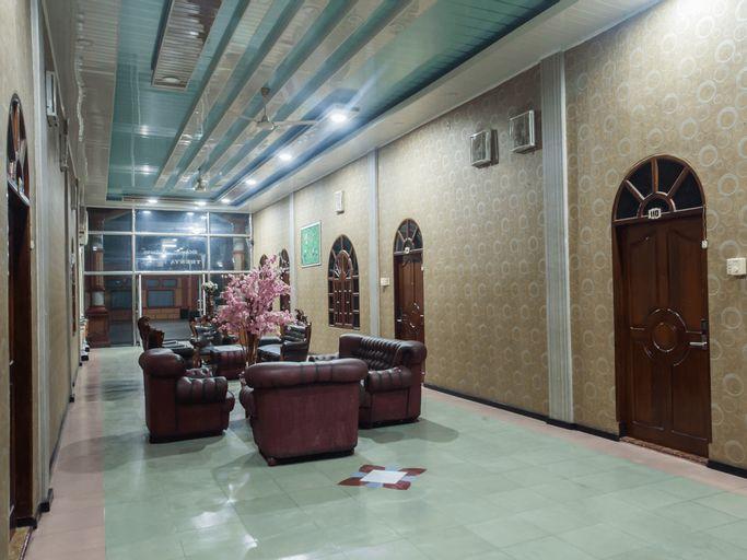 OYO 1140 Hotel Tresya Tanjung Balai, Tanjungbalai