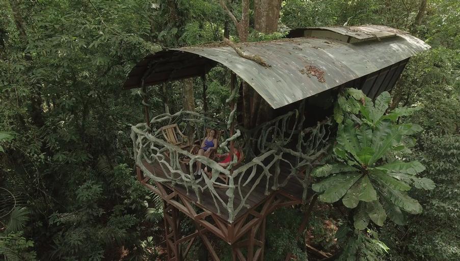 Maquenque Eco-Lodge, San Carlos