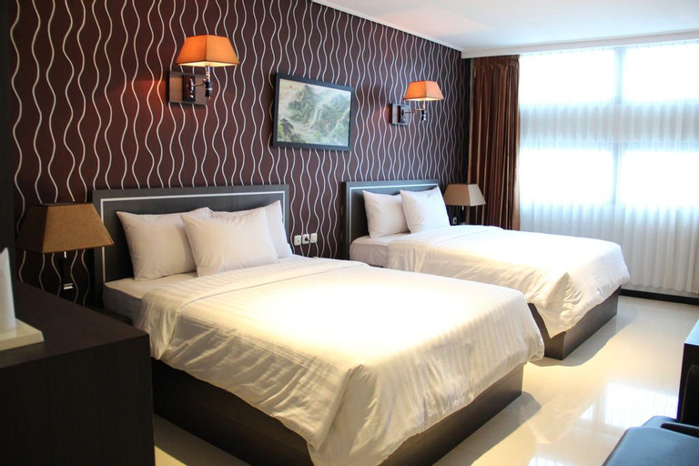 Hotel Victory, Bandung
