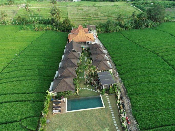 Villa Alisha Pererenan Canggu, Badung