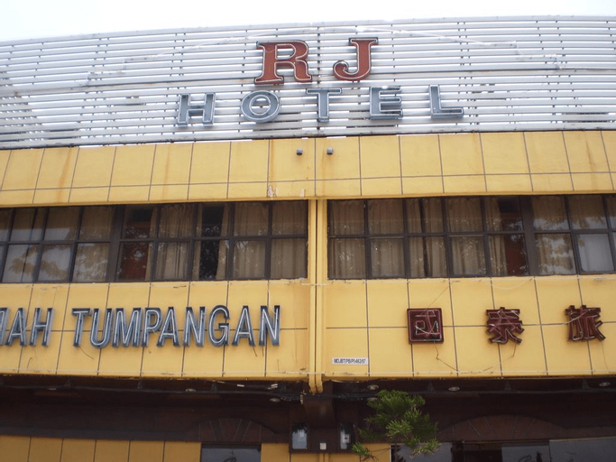 RJ Hotel Skudai, Johor Bahru