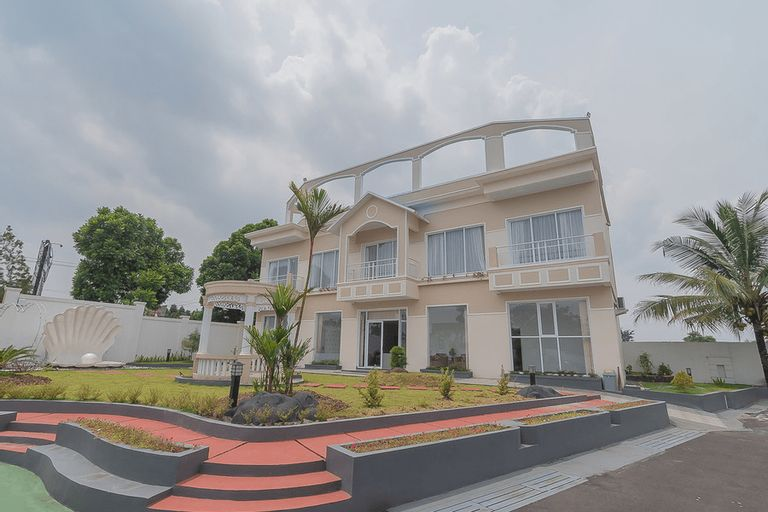 RedDoorz Syariah @ Villa Grand Mutiara Tasikmalaya, Tasikmalaya