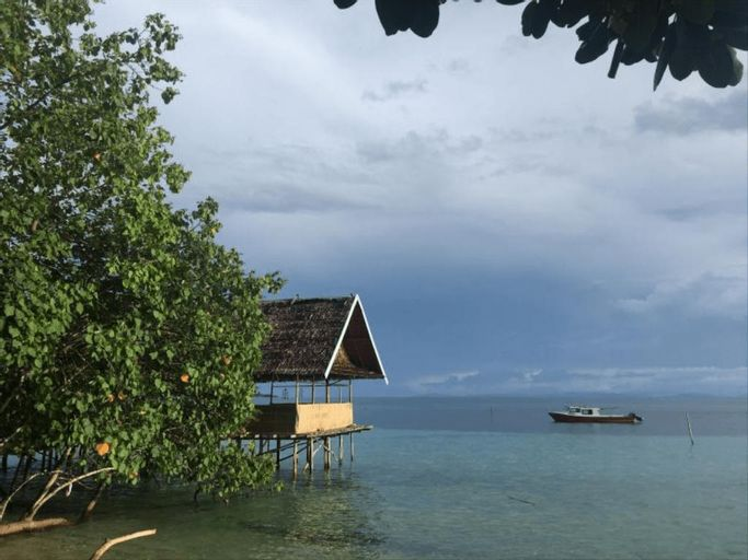 Cemara Resort & Homestay, Raja Ampat