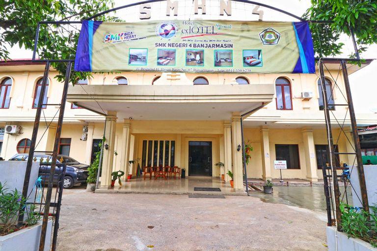 Edotel Syariah, Banjarmasin