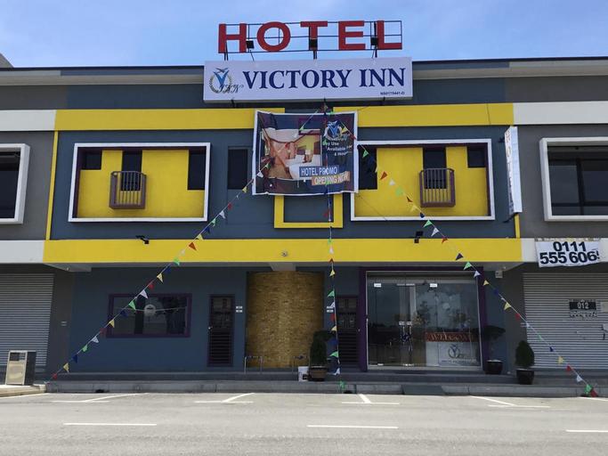 Hotel Victory Inn KLIA and KLIA2, Kuala Lumpur