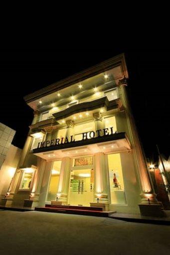 Imperial Hotel, Gorontalo