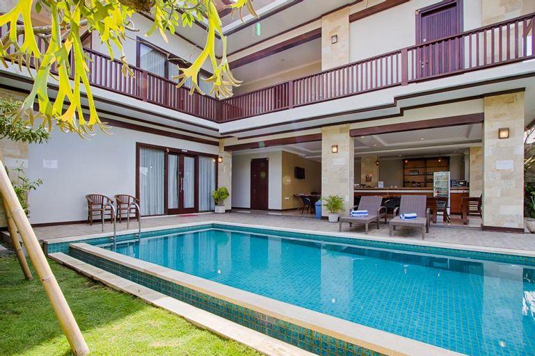 Amelle Villas & Residences Canggu, Badung