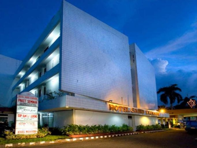 Sahid Kawanua Manado, Manado