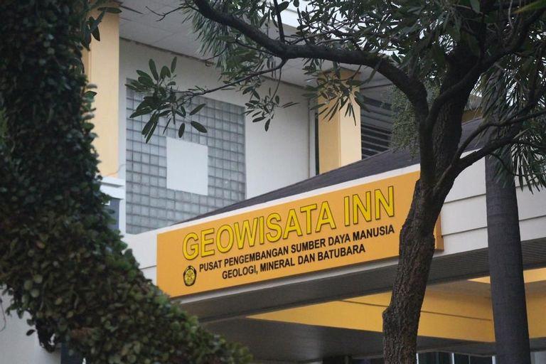 Geowisata Inn, Bandung