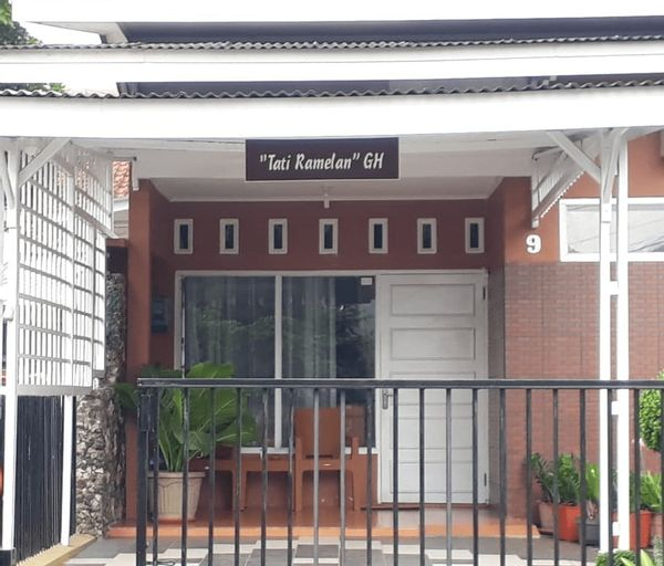 Tati Ramelan Guest House, Banyumas