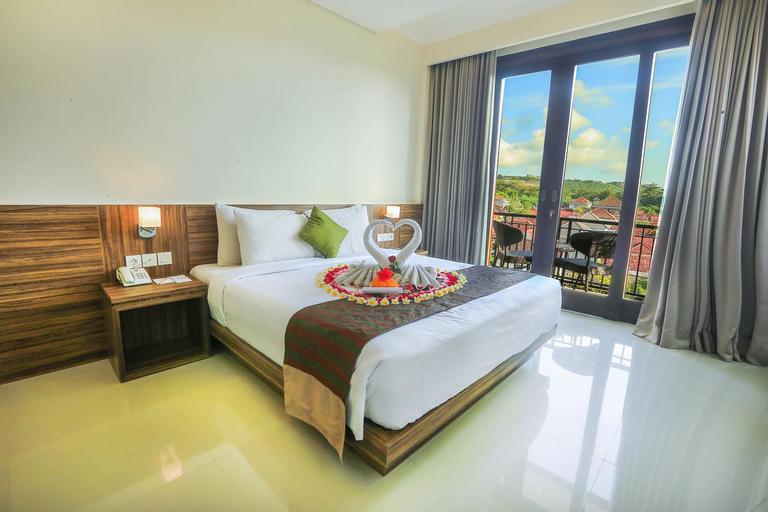 Argya Santi Resort, Badung