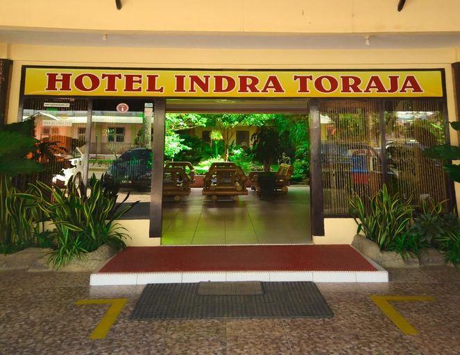 Hotel Indra Toraja, Tana Toraja