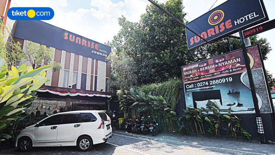 Sunrise Hotel Jombor, Yogyakarta