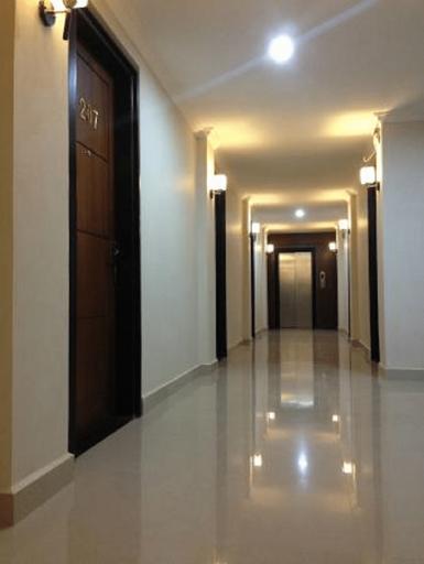 Moy Residence Manado, Manado