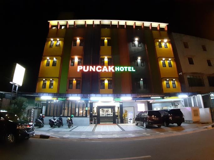 Grand Puncak Hotel Belitung, Belitung