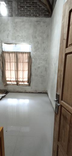 Mas Bangkrenx Homestay, Kulon Progo
