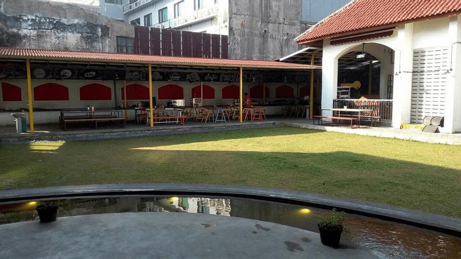 bandung hostel, Bandung