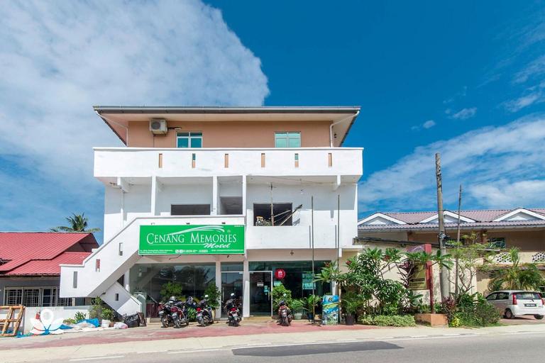 Cenang Memories Motel, Langkawi
