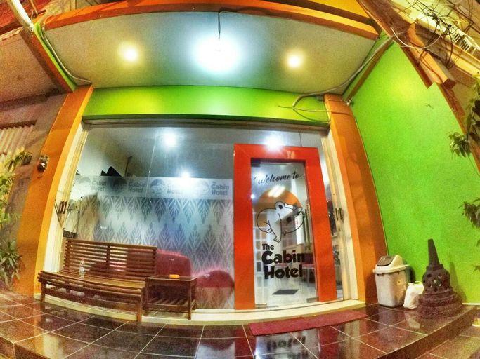 The Cabin Hotel Sutomo Yogyakarta, Yogyakarta