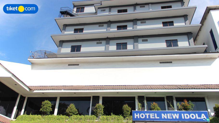 Hotel New Idola, Jakarta Timur