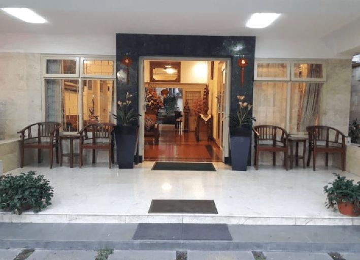 Srikandi's Guesthouse, Malang