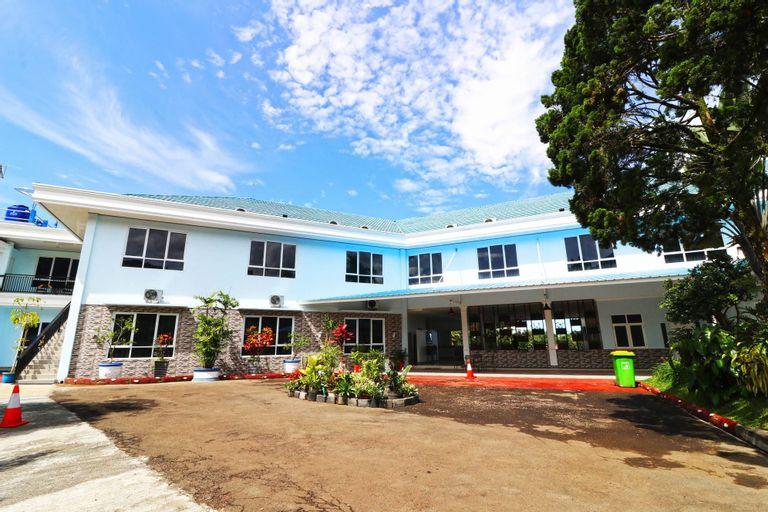 Aries Biru Hotel & Villa, Bogor