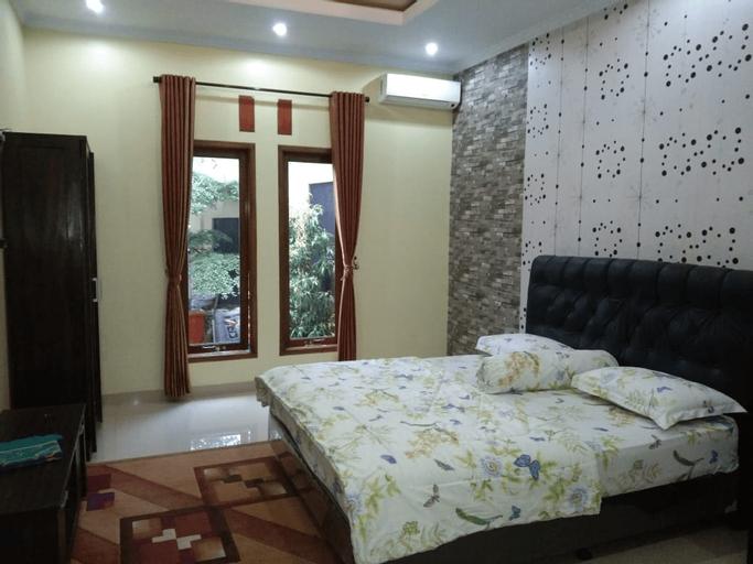 Villa Tirta, Bogor