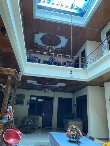 Guest House Bakost, Manado