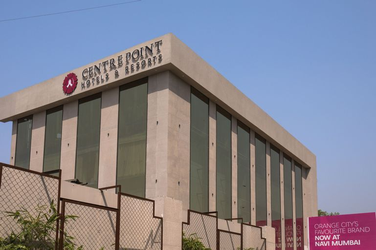 Centre Point Navi Mumbai, Thane