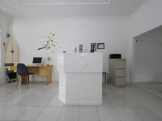 OYO 2557 The Apple Residence, Bangka
