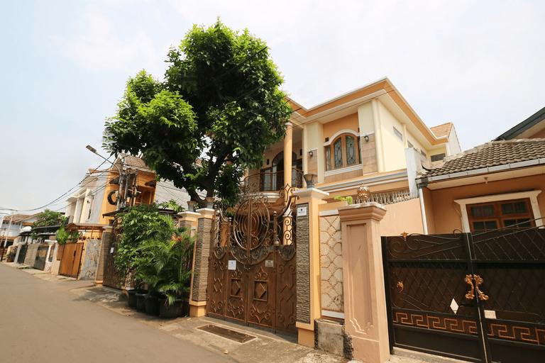 Maharani Guesthouse Tebet Syariah, Jakarta Selatan