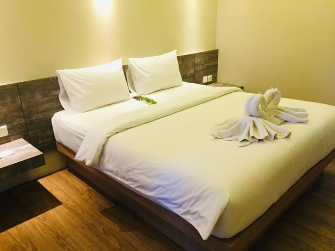Quins Style Resort Belitung, Belitung