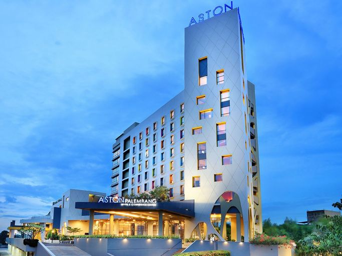 Aston Palembang Hotel and Convention Center, Palembang