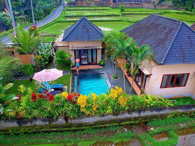 Dupa Ubud Villa, Gianyar