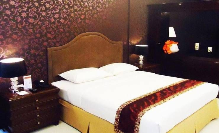 Grand Fatma Hotel Tenggarong, Kutai Kartanegara