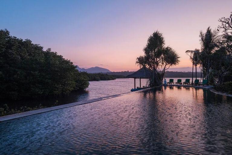 Mimpi Resort Menjangan, Buleleng