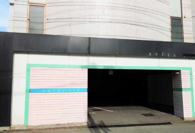 Hotel Tiki, Tokushima