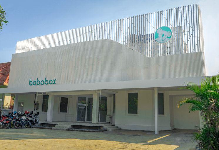Bobobox Pods Dago, Bandung
