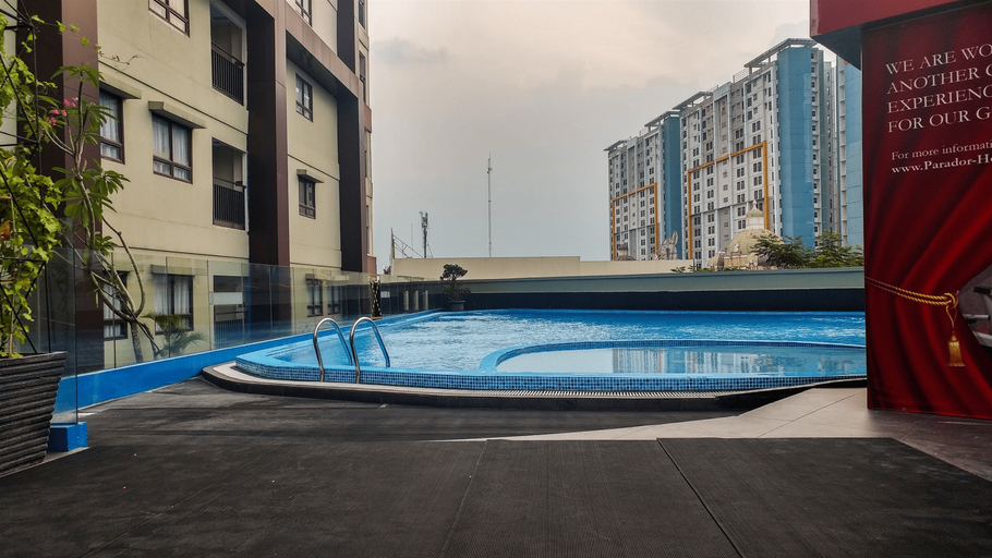 Cozy Studio Apartment Atria Residence near Summarecon Mall Serpong By Travelio, Tangerang