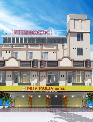 Mita Mulia Hotel, Banda Aceh