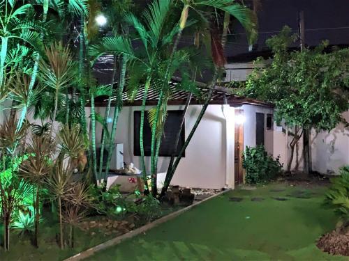 Casa das Palmeiras, Fortaleza