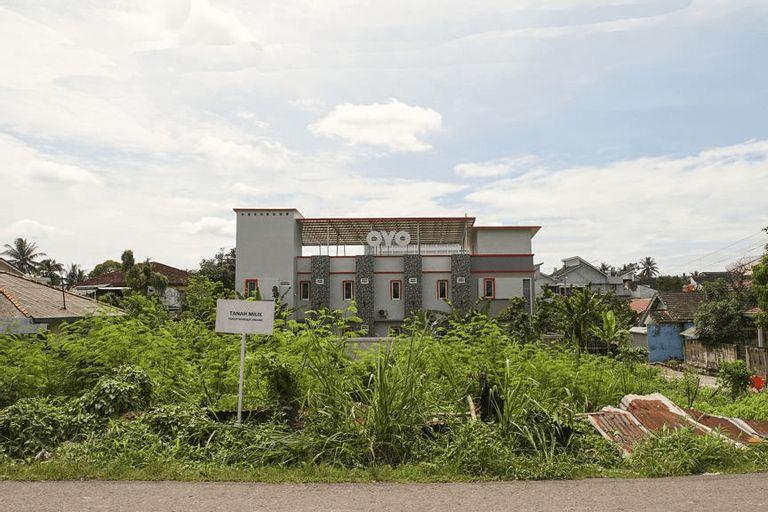 OYO 185 Roriz House, Palembang